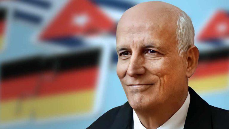 Relación económica Cuba-Alemania podría ser mejor, dice embajador