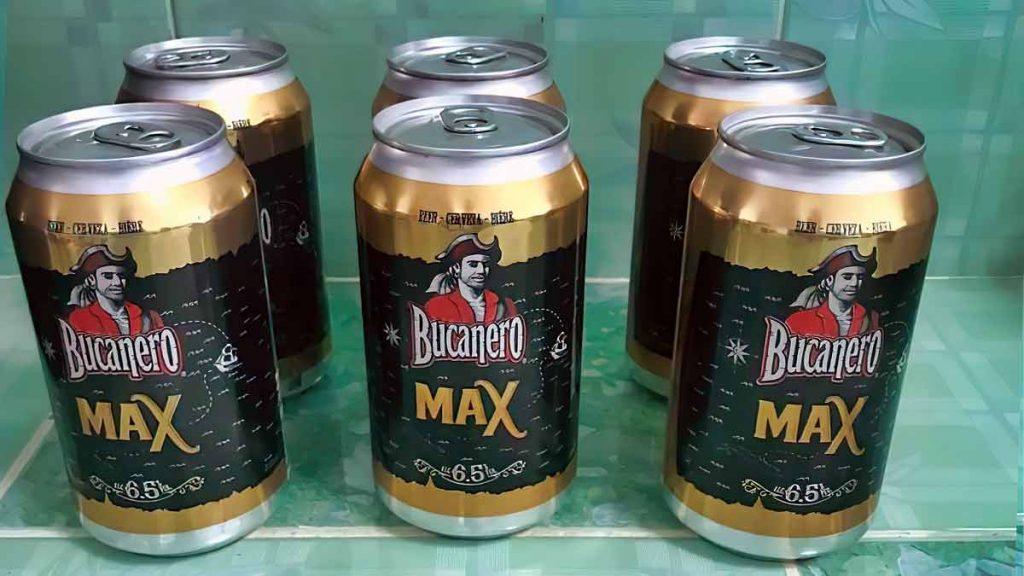 mi.cerveza bucanero max