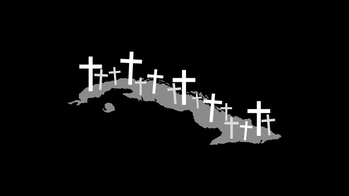 cubanos famosos muertos covid19