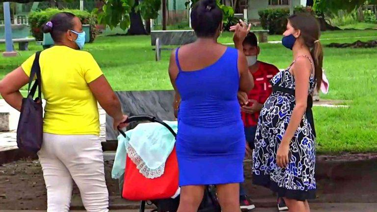 COVID-19 en Cuba: Tres muertes maternas en un día