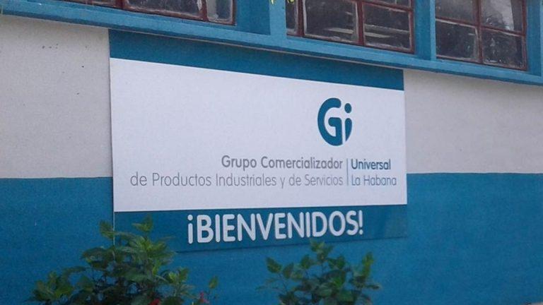 Empresa estatal cubana oferta material de oficina a precios exorbitantes