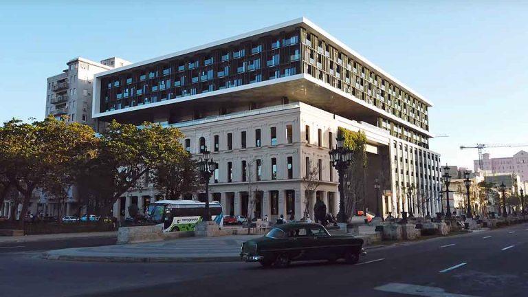 Hoteles cubanos están preparados para recibir más turistas de Rusia