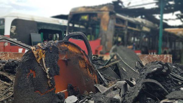 Incendio en Varadero fue causado por problemas en el voltaje