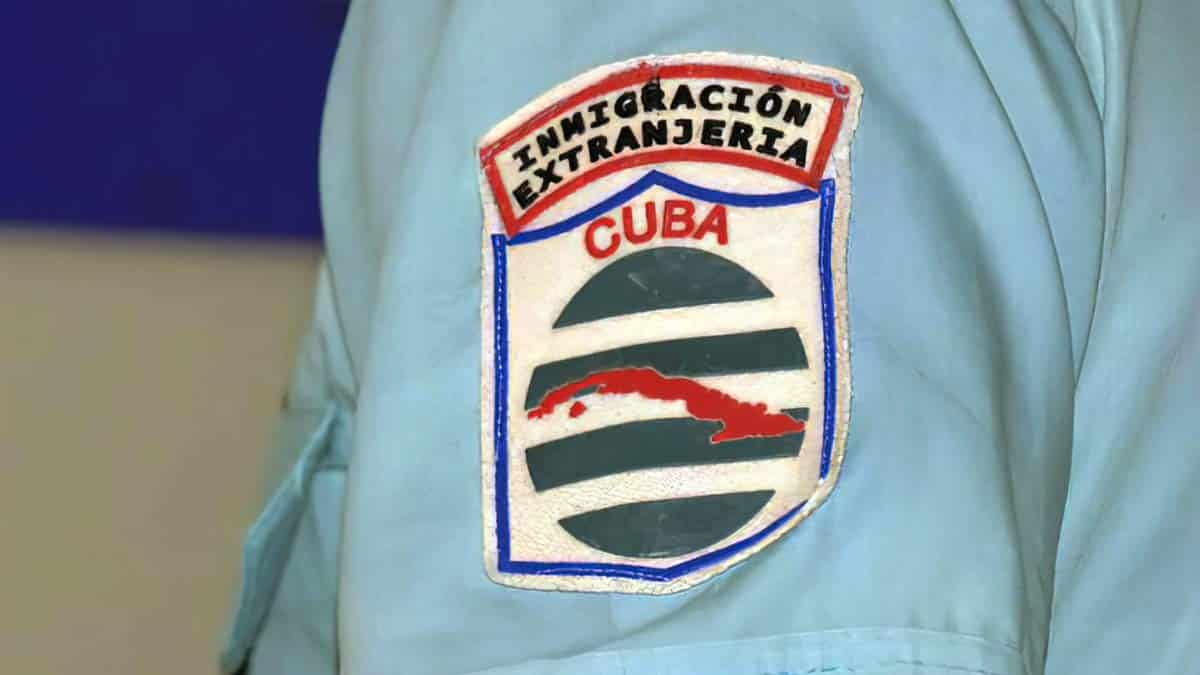 inmigracion extranjeria cuba