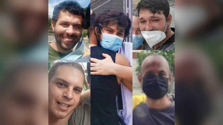 Liberan a Ruslán Concepción y otros líderes de Trust Investing en Cuba