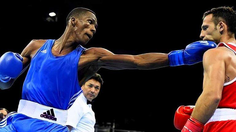 Azerbaiyán, con varios cubanos, quiere ganar en el boxeo de las Olimpiadas de Tokio