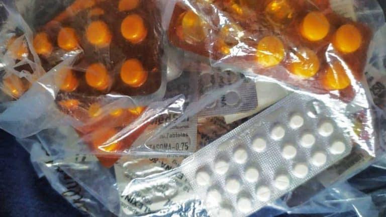 Atrapan infraganti a ladrones de medicamentos en hospitales en Ciego de Ávila