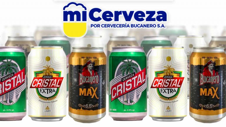 Micerveza.com: tienda online para comprar cerveza y malta en Cuba