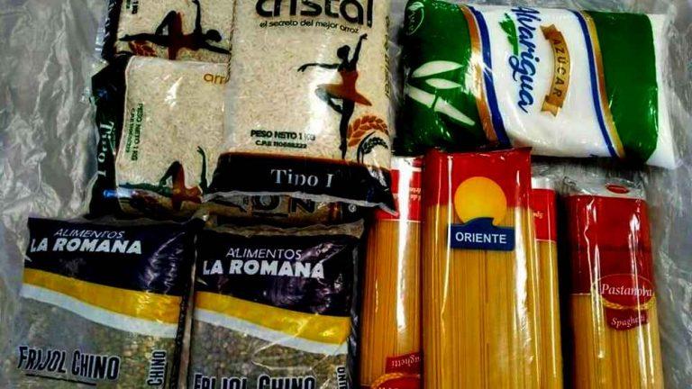 Gobierno de Cuba entregará módulo gratuito de alimentos a la población