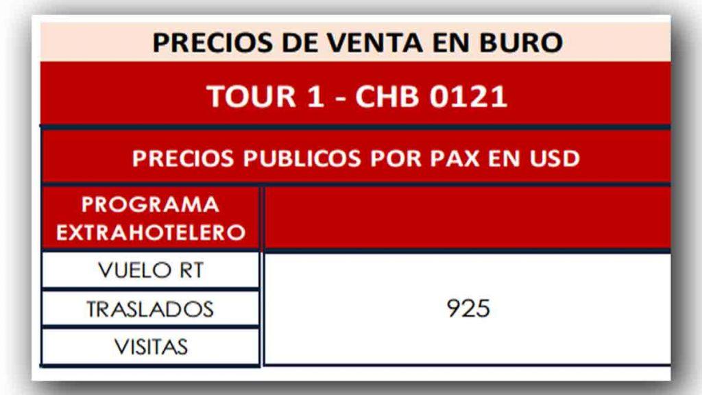 precios cancun viajes cubanacan cuba