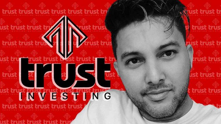 Ruslán Concepción, líder de Trust Investing Cuba rompe el silencio tras salir de la cárcel