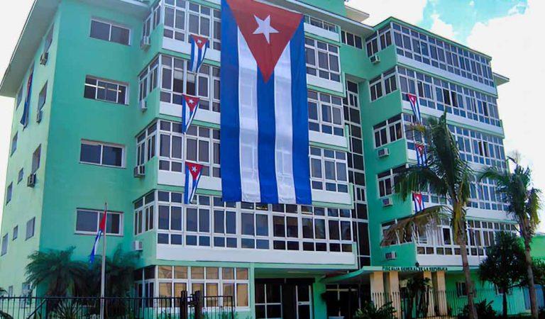 Fiscalía General de la República amenaza con cárcel a cubanos que marchen el 15N