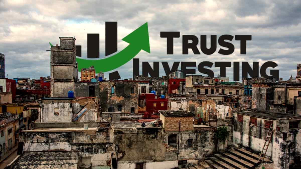 trust investing logo cuba