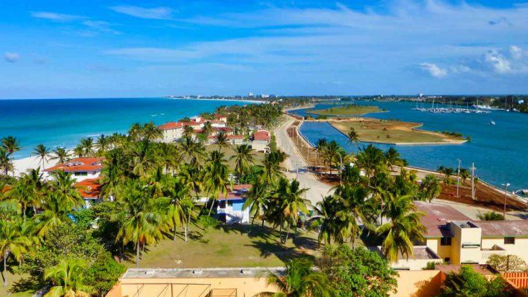 El principal balneario de Cuba, Varadero, ya espera a los turistas